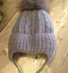 Зимние шапка