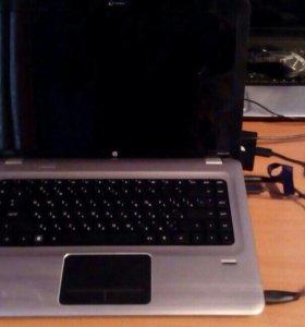 Ноутбук HP dv6-3057er