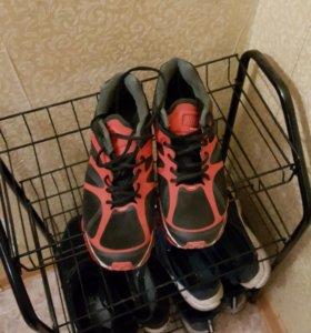 кросовки 42 р-р