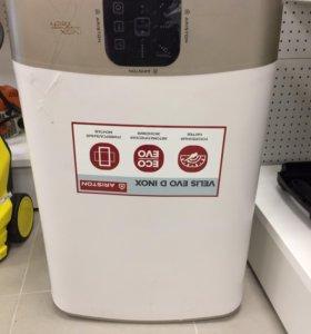 Новый водонагреватель Ariston Velis Evo Inox 50
