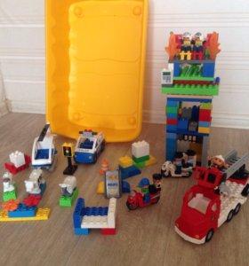 """Конструктор """"LEGO"""""""