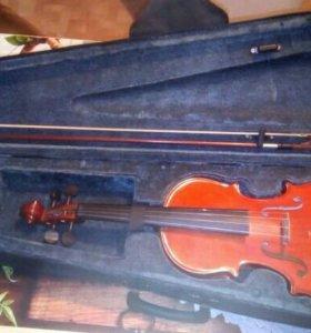 Скрипка 3\4