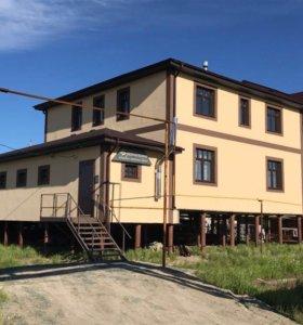 Дом, 251.5 м²