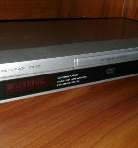 Dvd/cd плеер panasonic