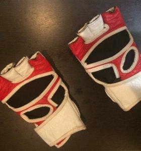 Боксерские Перчатки Demix MMA