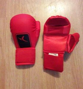Новые Перчатки для бокса. Размер S