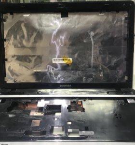Корпус Toshiba L750D
