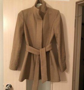 Пальто весенне - осеннее