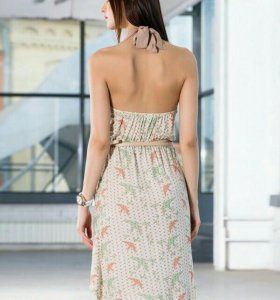 Платье f5 xs