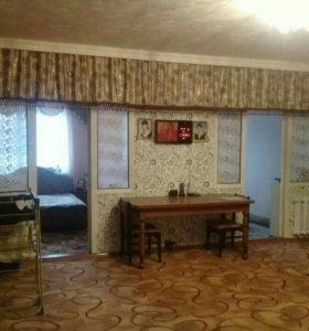 Квартира, 3 комнаты, 116 м²