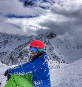 Куртка Burton сноубордическая