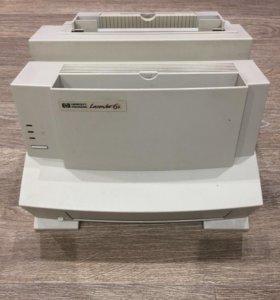 Принтер Hewlett Packard Laser Jet 6L