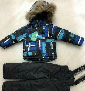 Новый зимний костюм Raskid для мальчика