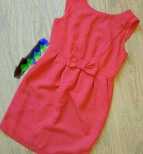 Новое платье, фирменное