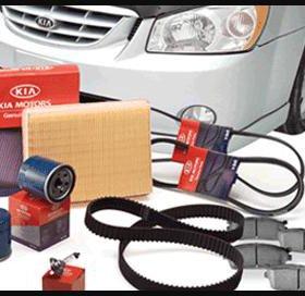 Запчасти на KIA (киа) Hyundai в ассортименте