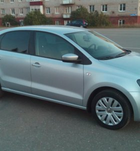Volkswagen Polo, 2012