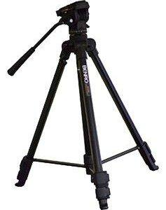 Штатив Benro KH1000 для фото, видеосъемки