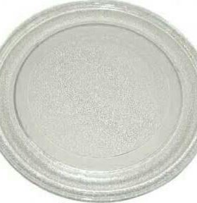 Тарелка для СВЧ 25 см(микроволновки)