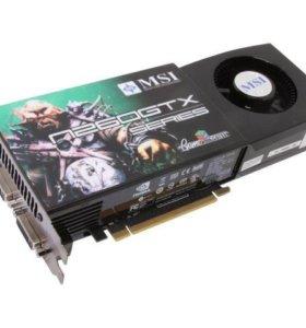 Msi GeForce GTX 260
