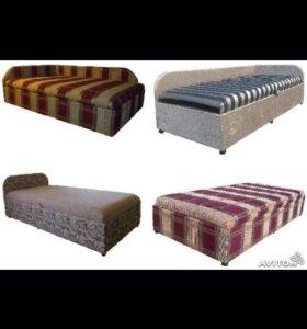 Диван Кровать спальные тахты