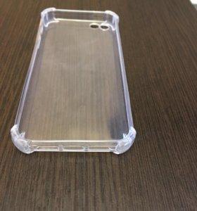 Силиконовый чехол iPhone 5/5s/se