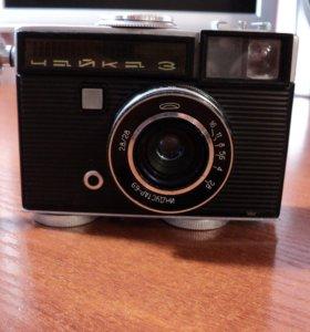 Фотоаппарат Чайка-3