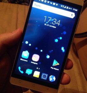 Продам новый телефон Vertex