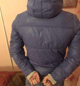 Maison brave куртка