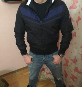 Ветровка куртка Moncler