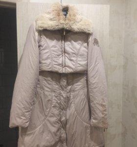 Куртка осенняя AnnaRita N