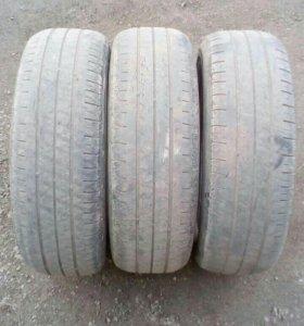 Продам колёса, в количестве 3 шт, можно по одному