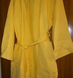 Новый халат Cleanelly