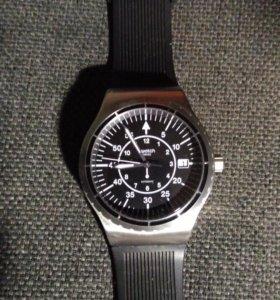 Швейцарские механические часы Swatch