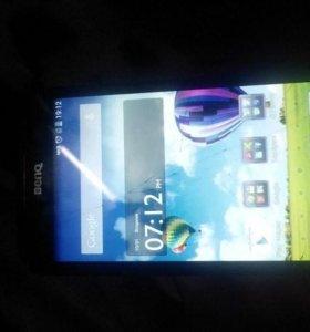 Телефон BenQ F5