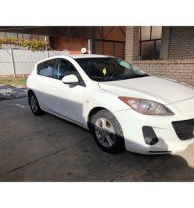 Mazda 3 2011год