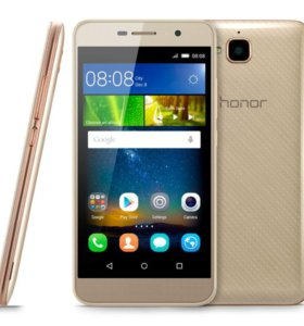 Huawei Honor 4C Pro Gold (TIT-L01)
