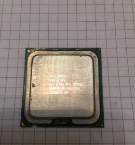 Pentium 4 3.20 ghz