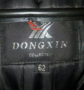 Куртка зима р54 58