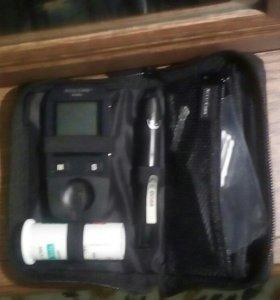 Прибор для измерения уровня сахара
