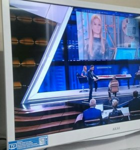 Телевизор AKAI 28дюймов РАССПРОДАЖА!!!