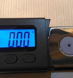 Весы для настройки винилового проигрывателя