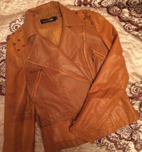 Куртка косуха