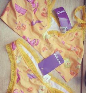 Новый комплект белья (пижама, купальник)