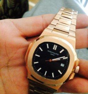 Мужские часы Patek Philippe Men Nautilus