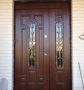 Входные стальные двери от завода изготовителя