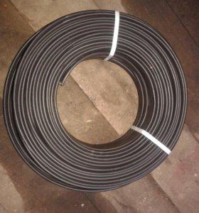 Силовой кабель 3x4.0 100м