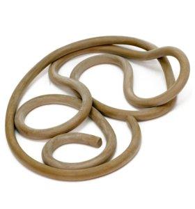 Эспандер силовой, шнур резиновый, 3 метра
