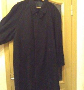 Пальто мужское размер 58- 60, отличное состояние.