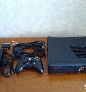 XBOX 360 Freeboot 250Gb много игр