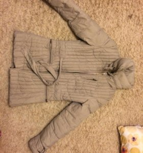 Куртка женская 42, пуховик